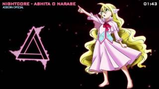 Nightcore - Fairy Tail Zero OP Full   Ashita o Narase