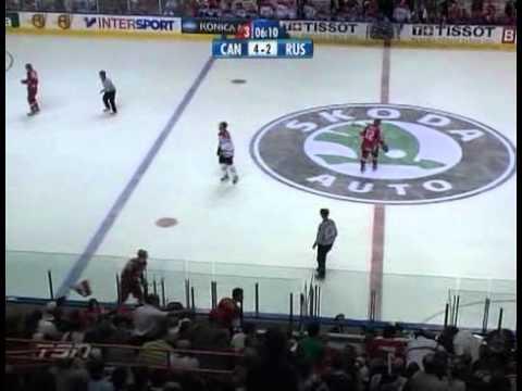 WC 2008 Final Canada vs Russia TSN Eng SD.avi