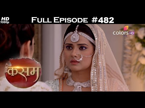 Kasam - 24th January 2018 - कसम - Full Episode
