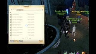 Archeage is broken Mailbox and auction house not working  TIME LAPSE 4x speed