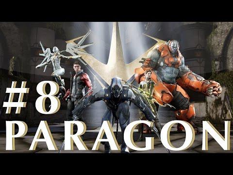 видео: ЗАЖИГАЕМ? [Обзор все герои - Игги и Скорч, ст. колода] 🎮 paragon #8 🎮 ps4 прохождение на русском