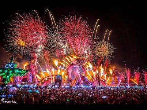 Ghastly - Live @ EDC Las Vegas 2017
