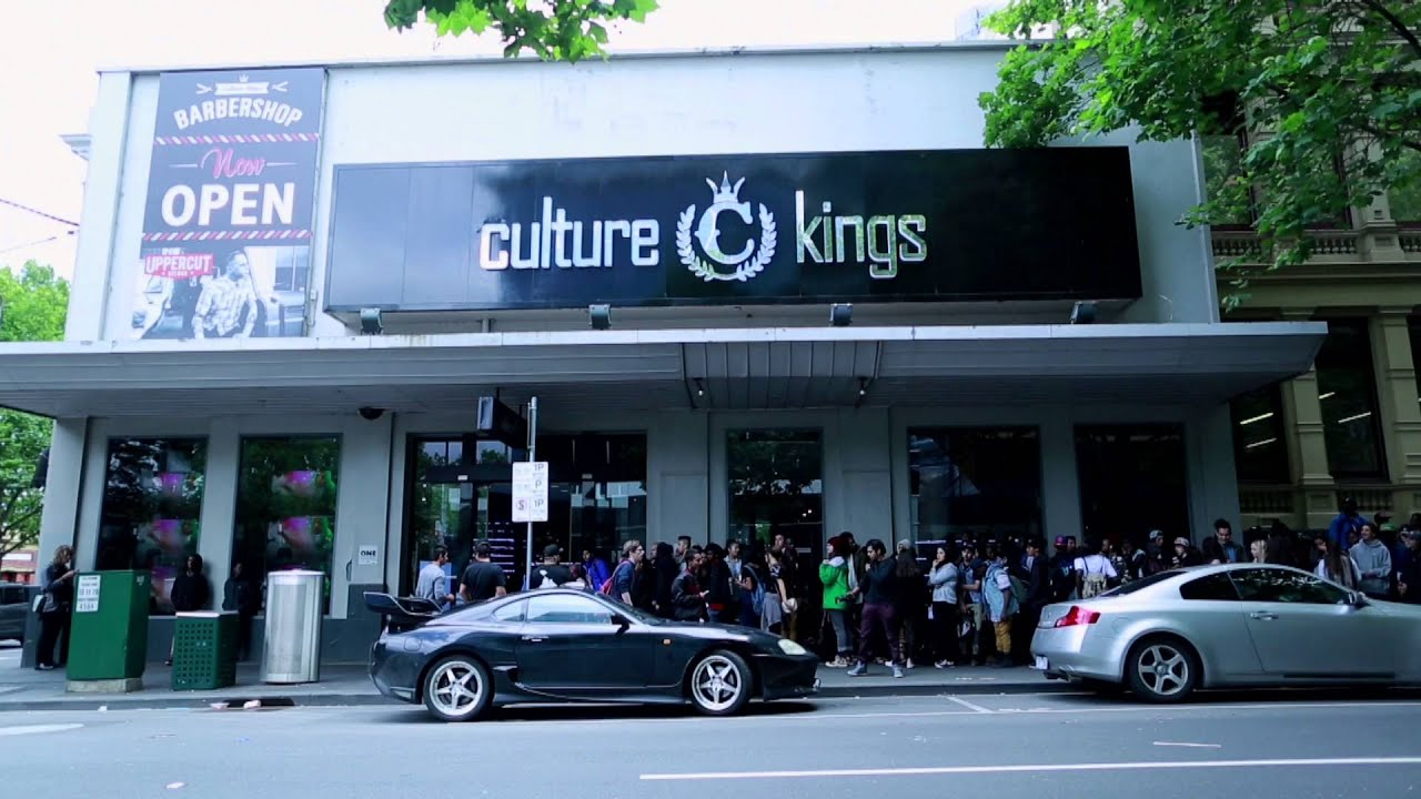 Culture Kings On Boxing Day Trailer 2 Youtube