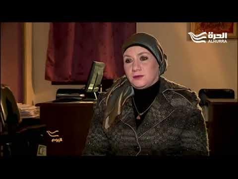 نساء مصر والتهميش في سلك القضاء  - 20:21-2018 / 2 / 19