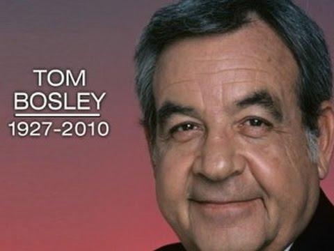 Tom Bosley's Grave