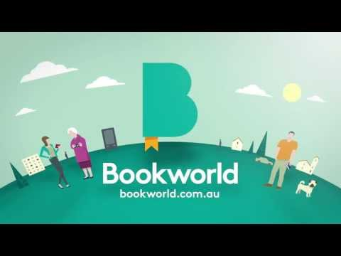 Welcome to Bookworld