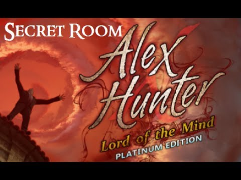 Alex Hunter: Lord of the Mind (No Commentary) Secret Room |