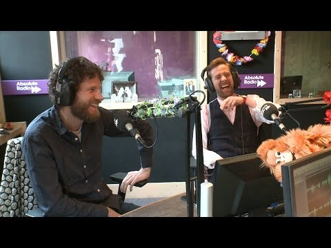 Kaiser Chiefs Interview - Education, Education, Education & War