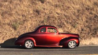 The Hotwiring Grandma's 1940 Ford  - /BIG MUSCLE