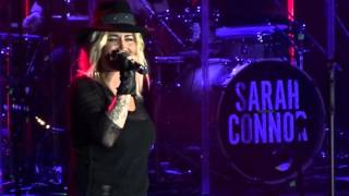 Sarah Connor - Deutsches Liebeslied - Flens-Arena, 30.01.16