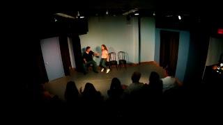 The Big Damn Comedy Show 9/22/18