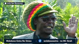 MADOXX SSEMATIMBA - Yiino emboozi lwaki wanjawulo ku bayimbi b'omanyi - MC IBRAH INTERVIEW