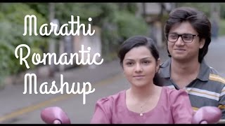 Download Hindi Video Songs - Marathi Romantic Mashup | Sharvari Patki