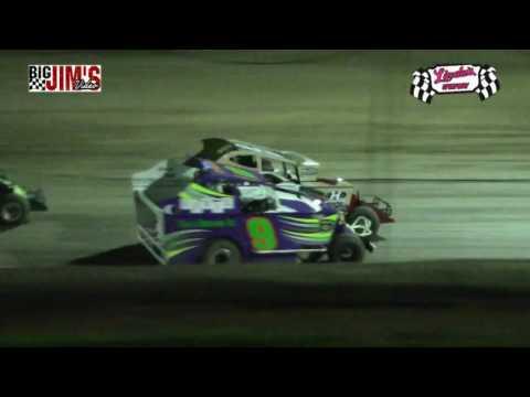 Linda's Speedway 2017 Highlights - XCEL Mods 4-14-17
