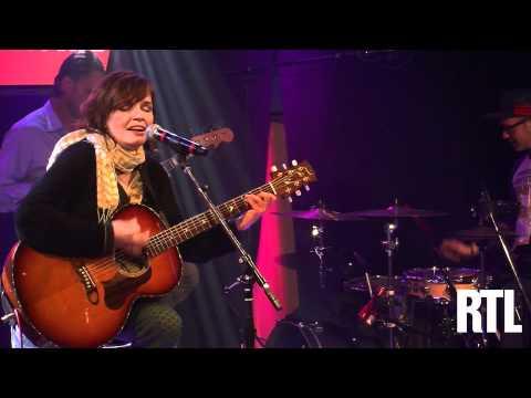 Diane Tell - La légende de Jimmy en live dans le Grand Studio RTL présenté par Eric Jean-Jean. - RTL