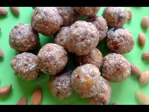 Calcium Rich Laddu /Dry Fruits Ladoo/Energy Booster Ladoo