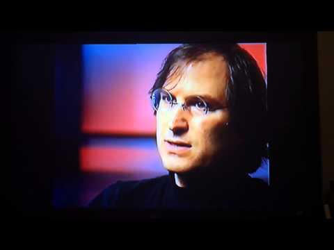 Steve Jobs on the Web and eCommerce (1995)