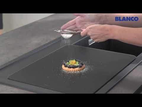 Кухонные мойки BLANCO ZENAR