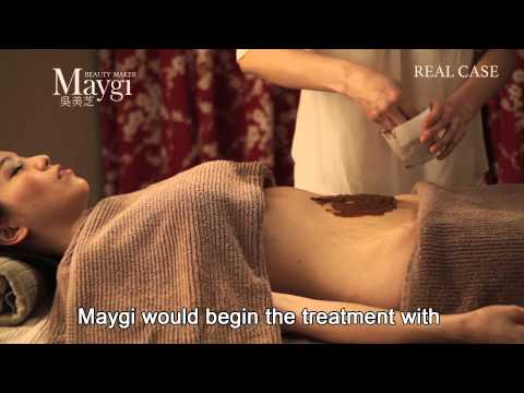 Maygi's Post Natal Treatment—Natural Miracle Sharing By Ling Tse