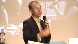 EBG - Les Marques de Luxe & le Digital - Storytelling des marques de luxes