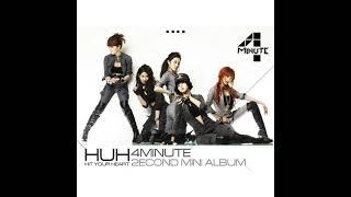 포미닛 - 아이마이미마인 (Audio)