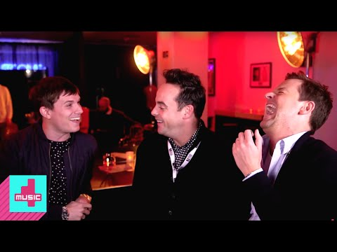 Ant and Dec Interview | The Brits 2016
