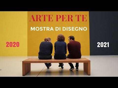 Download MOSTRA DI DISEGNO DI ARTE PER TE 2020/2021.   Arte per Te