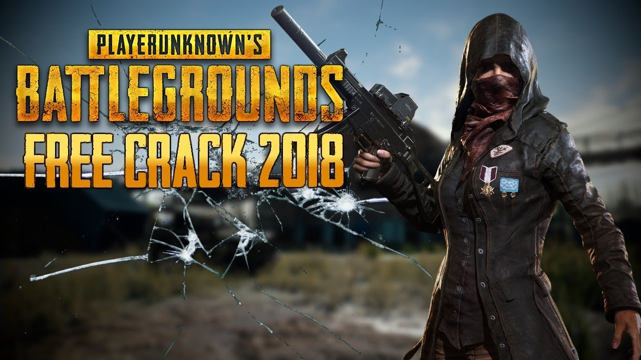 pubg latest crack