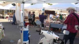 Farmers Community Market at Brookside & The Good Sam Club 2010