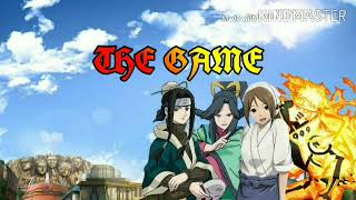 THE GAME. Capitulo 15