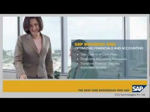 Managing Financials and Accounting with SAP Business One