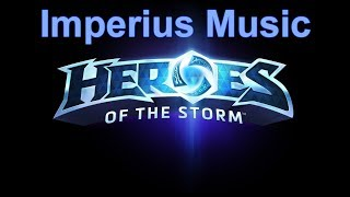 Imperius Music - Heroes of the Storm Music