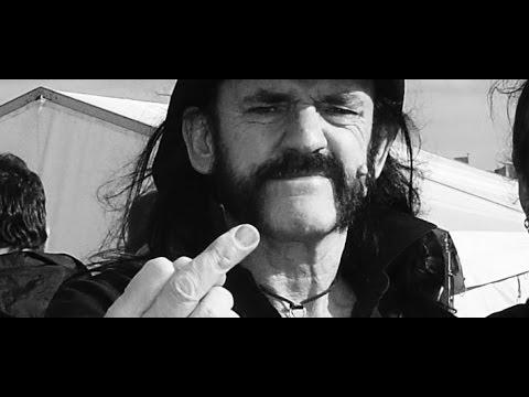 R I P Lemmy Kilmister