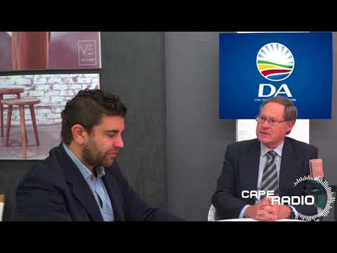 INTERVIEW WITH MATT AND THE DEMOCRATIC ALLIANCE