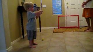 Beckett Hockey Part II