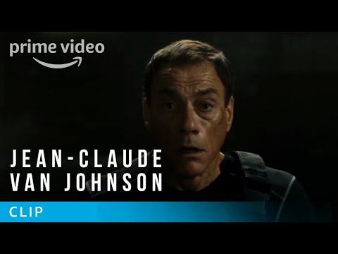 Jean-Claude Van Johnson - Clip: I Love You [HD] | Prime Video