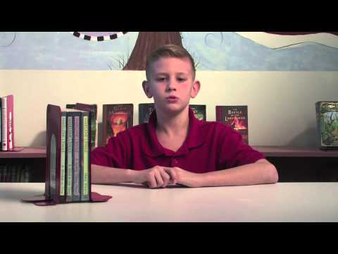Homework Hotline Book Review: A Wrinkle in Time