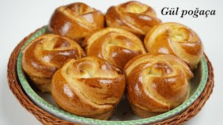 so yummy! pastry with cream cheese /easy recipe/baking/Figen Ararat