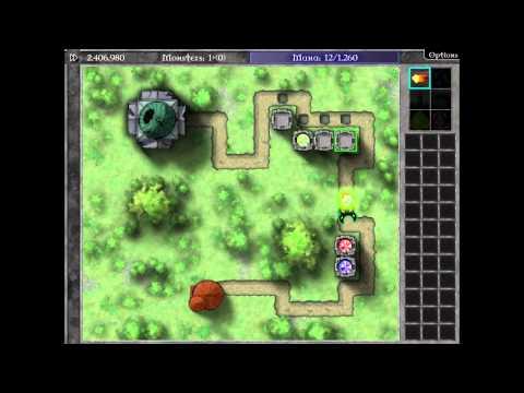 gemcraft chapter 1 the forgotten the first epic boss 32