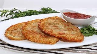 ОЧЕНЬ ВКУСНЫЕ ЧЕБУРЕКИ, Заварное тесто для чебуреков#Дети Готовят С Мамой##Chiburekki Food#Еда