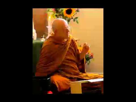 Stepping Back, Dhamma Talk of Thanissaro Bhikkhu, Dharma, Meditation, Buddha