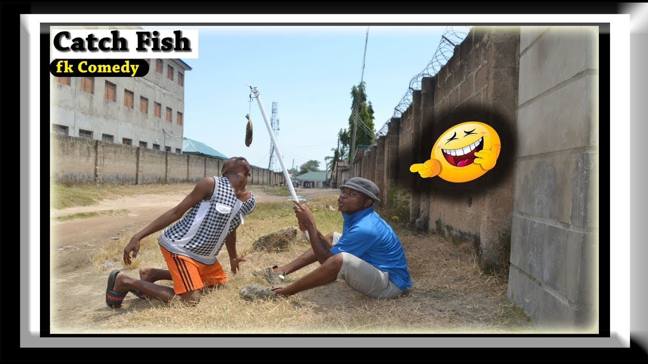 Catch Fish, fk Comedy. Funny Videos-Vines-Mike-Prank-Fails, Try Not To Laugh Compilation.