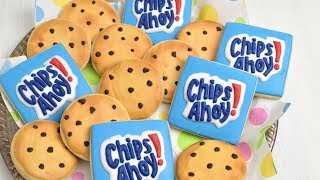 CHIPS AHOY COOKIES by HANIELA