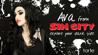 halloween how-to: Ava from Sin City Thumbnail
