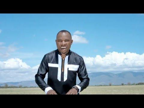 MIMI NINANI BABA By Sifael mwabuka.(official video) To get song Sms Skiza 8632522 send to 811