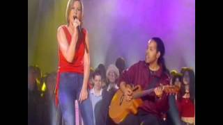 Dido - All You Want (Live CDUK)