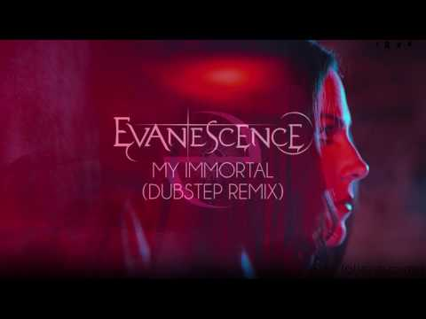 Evanescence - My Immortal (Dubstep Remix) by gLySuNfLoWeR