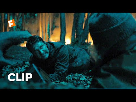 Angel Has Fallen Movie Clip - Forrest Bombing (2019) | Movieclips Coming Soon