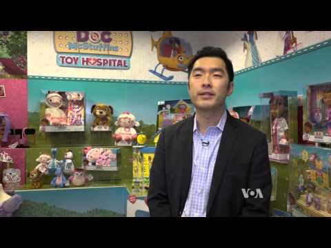 Educational Toys Score Big in 2016