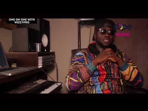 Nigerian Music Producers Don't Impress Me --- Wizzypro